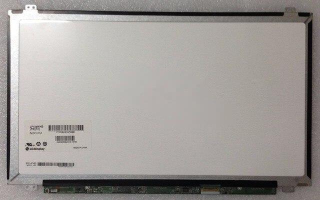 N156BGE-EB1 B156XTN03.3 N156BGE-E31 LP156WHU TPA1 B156XTN03.1 LTN156AT31 PANTALLA LLEVADA DELGADA EDP 30pin Pantalla LCD