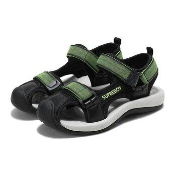 d4984bf3f ULKNN playa sandalias de verano para niños Zapatos de deporte cerca del  dedo del pie de los zapatos de los niños de escuela sandalias de bebé