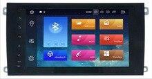 9 «IPS 1024X600 Android 8,0 7,1 8/4 ядра dvd-плеер автомобиля радио GPS для porsche Cayenne 2003-2010 Штатная Авторадио DAB OBD