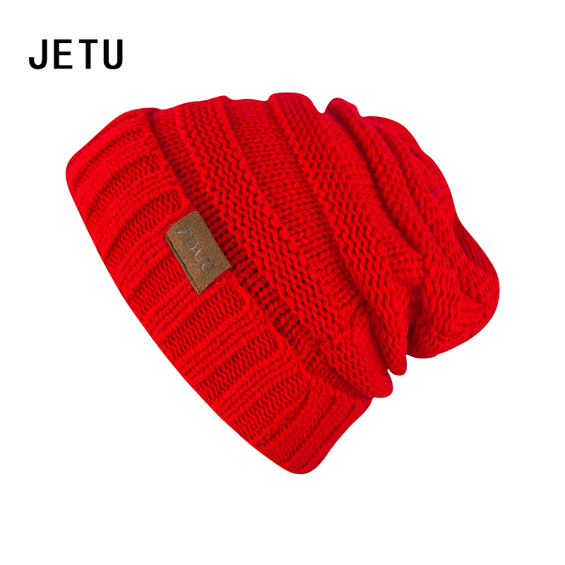Women  Beanies  Cc  Winter Hat Unisex  Gorros Mujer Invierno Men Panama Knitted Hat Warm For Ladies