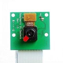 5.0MP OV5647 Raspberry Pi Camera Module / 5MP RPI Camera for Raspberry Pi / 1/4 Inch OV5647 1080p 2592 * 1944 Resolution Camera