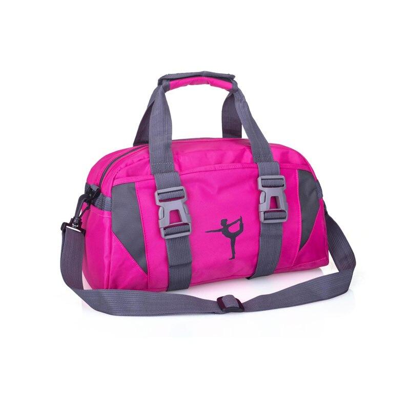 Υψηλή χωρητικότητα Γυναικεία τσάντα - Αθλητικές τσάντες - Φωτογραφία 6
