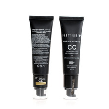 Top Quality CC cream 30 ml moisturizing whitening the flaw Carry bright color of skin Render the frost Invisible Pores