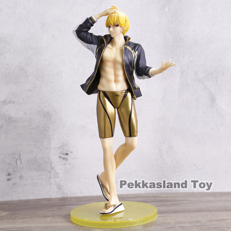 Anime AOSHIMA Fate EXTELLA Gilgamesh Action Figure Toy Brinquedos Figurals Collection Model Gift
