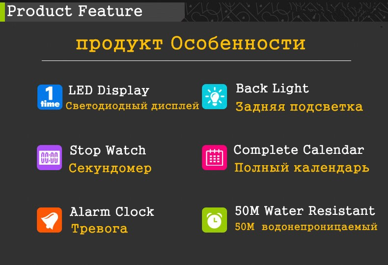 military watch function