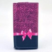 Новая мода Благородный Магнитная застежка слот кобура сотовый телефон сумка флип чехол Кожаный чехол для CoolPad порту S