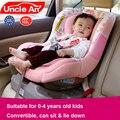 Alta Qualidade Assentos de Carro da Criança com ISOFIX, ECE Aprovado Cadeira de Bebé no Carro, segurança Do Bebê Cadeira de Automóvel