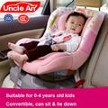 De alta Calidad de Coche de Niño Asientos con ISOFIX, ECE Aprobado Silla de Bebé en el Coche, seguridad Del Bebé Silla de Automóvil