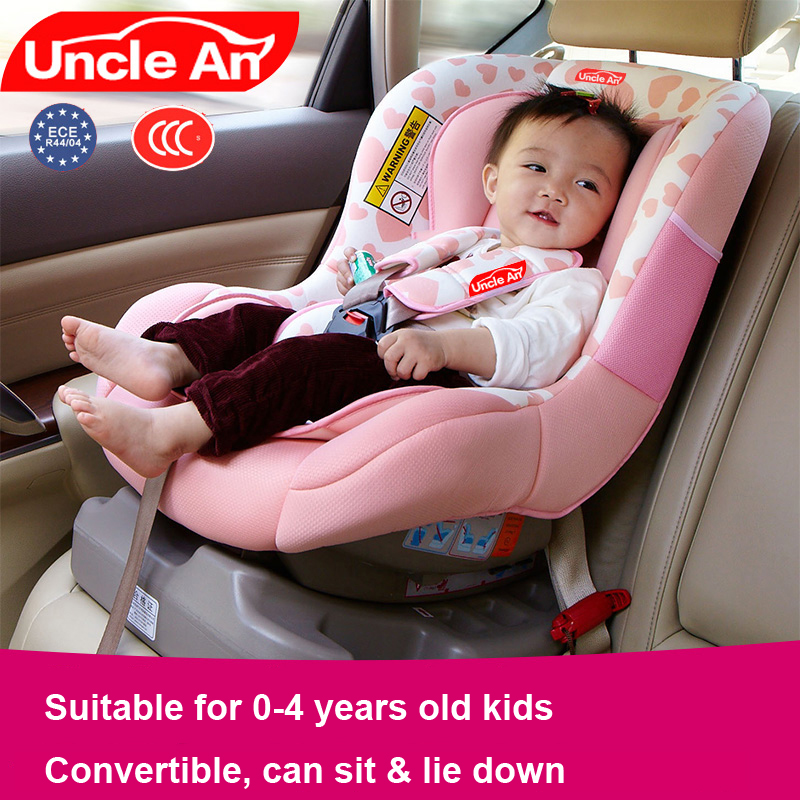 купить High Quality Child Car Seats with ISOFIX, ECE Approved Baby Chair in the Car, Safety Baby Automobile Chair по цене 13468.94 рублей