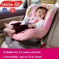 High Quality Child Car Seats with ISOFIX, ECE Approved Baby Chair in the Car, Safety Baby Automobile Chair