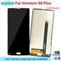 Оригинал  высокое качество  для HOMTOM S9 Plus  ЖК-дисплей и сенсорный экран  дигитайзер  сенсорная сборка  HOMTOM  S9Plus  S9 + ЖК-дисплей с инструментами