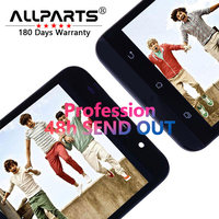 Warranty 5 5 LCD For ASUS Zenfone 2 ZE551ML Display LCD Touch Screen Digitizer ZE551ML LCD