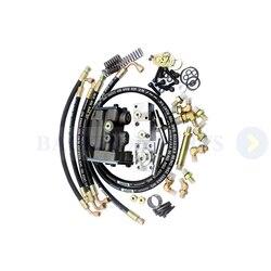 Pompa hydrauliczna zestaw do konwersji koparka Hitachi EX100-2 EX120-2 EX100-3 EX120-3