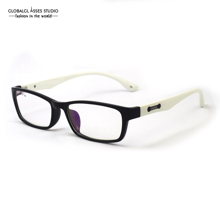 Hot Sale New High Quality Light Glasses Frame Hinge Black White ...