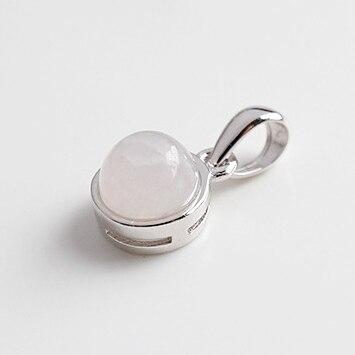 9.Pink crystal