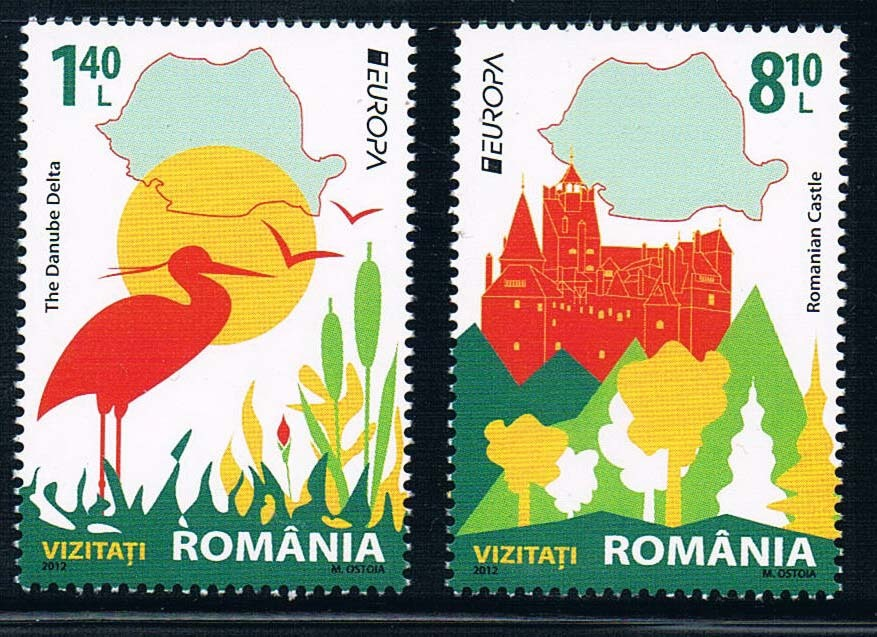 RM0062 Romania 2012 Europa view light year bird map 2 new 0528 romania moldova autokarte румыния молдова автокарта 1 500 000
