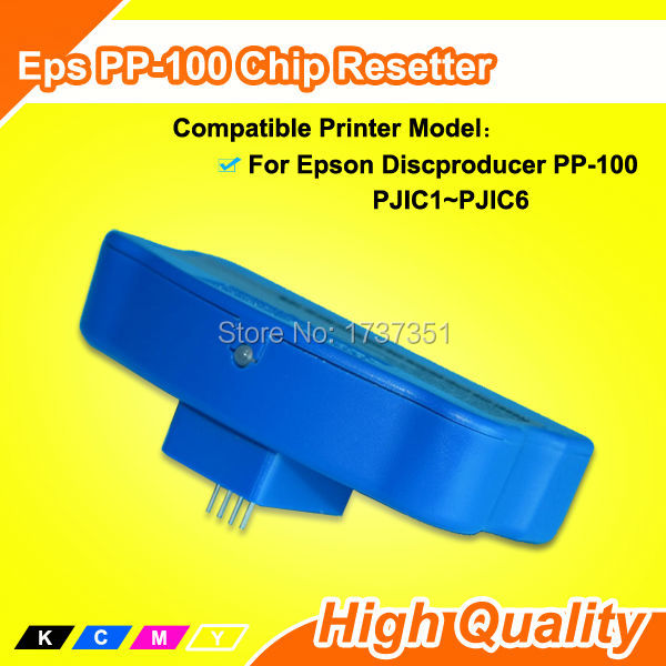 PP-100 Chip Reset For Epson PP100 Reset Chip