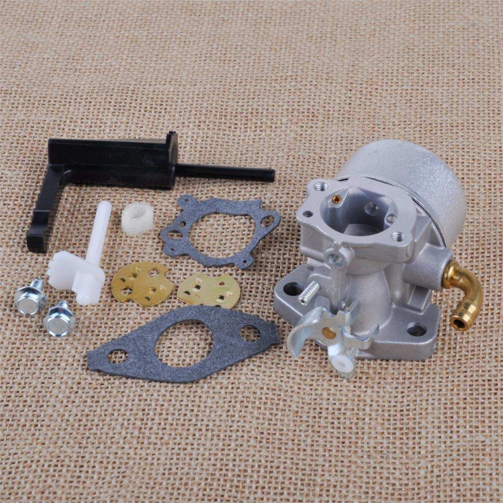 LETAOSK New Carburetor Carb Replacement Fit For Briggs & Stratton 791077 696981 698860 790182 694508 795069