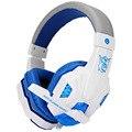 Enfriar Marca PC780 PLEXTONE Auriculares Casque audio Auriculares Para Juegos de PC auriculares con Micrófono Estéreo Bajo LED Luz Para PS4 Gamer