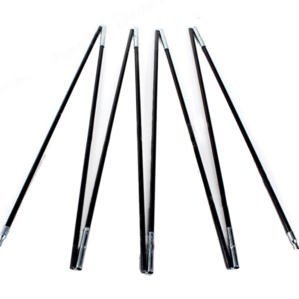 Fiber Glass Automatic Opening Tent Accessories for Inner Tent Camping Rod About 400cm,36 ...