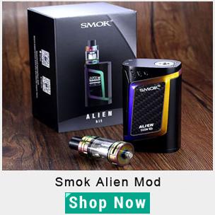 Smok Alien Mod