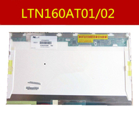 NEW 16 inch lcd screen LTN160AT01 LTN160AT02 1366*768 LAPTOP LCD Display screen FOR ACER ASPIRE 6920G 6930G 6935G free shipping