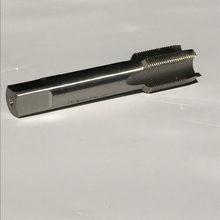 Frete grátis 1 PC HSS6542 feito máquina torneira M27 * 0.5/0.75/1.0mm/1.25mm/1.5/1.75/2.0/2.5/3.0mm de aço do metal ferro alumínio threading