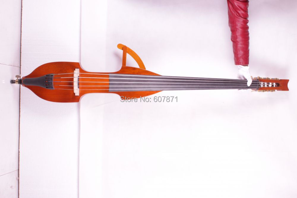 все цены на  Top Model 4 String Electric Pucker Upright Bass 5 #  онлайн