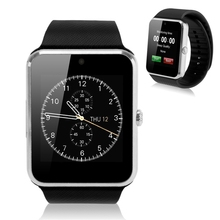 iRULU GT08 Smart Watch Bluetooth Smartwatch for iPhone 6 puls 5S Samsung S4 Note 3 HTC