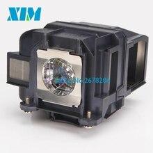 Lâmpada do projetor de substituição para epson elpl78/v13h010l78 powerlite hc 2000/hc 2030/powerlite hc 725hd/powerlite hc 730hd