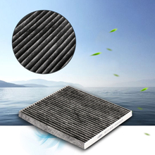 For Hyundai 8 Generation Sonata KIA K5 1PC Activated Cabin Air Filter High Efficiency Cleaner 97133-3SAA0 OEM Mayitr