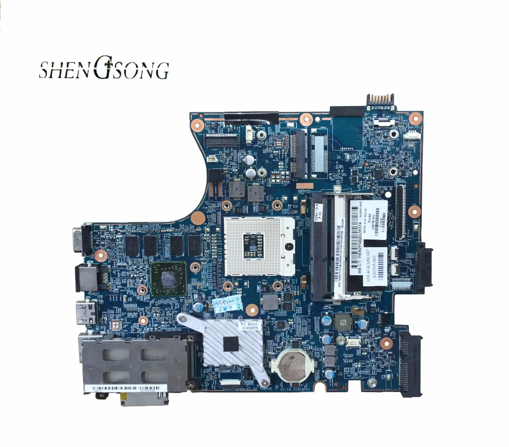 Free shipping For HP Probook 4720s 4520s Laptop Motherboard 628795-001 598668-001 633551-001 598670-001 HD5470 512MB free shipping laptop motherboard for 6710b motherboard 481535 001 446905 001 446904 001