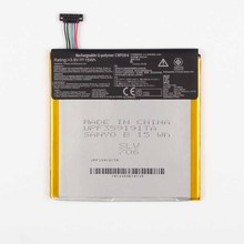 Original High Capacity C11P1304 Battery For ASUS MEMO PAD HD 7 ME173X K00U K00B HD7 3950mAh 7 inch universal tablet pu leather cover case for digma idnd7 idj7 idn7 3g for asus memo pad hd 7 me173x 7 0 inch tablet m4a92d