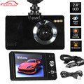 2.4Inch Car DVR Vehicle HD 1080P Camera Video Recorder Dash Cam G-sensor Car Recorder DVR IR Night Vision