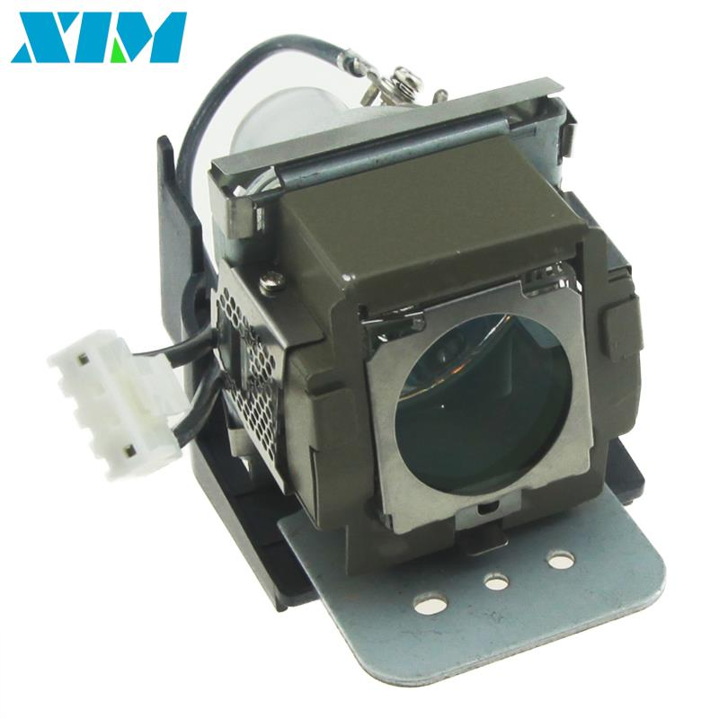 XIM  5J.J2C01.001 Replacement Projectors Bulb/Lamp with Housing for BENQ MP611 MP611C MP620C MP721 MP721C MP725X MP726