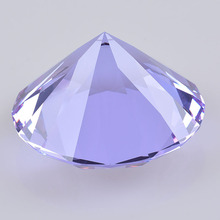 Paperweight wedding gift Crystal Diamond crystal souvenir for wedding best gift for lovers