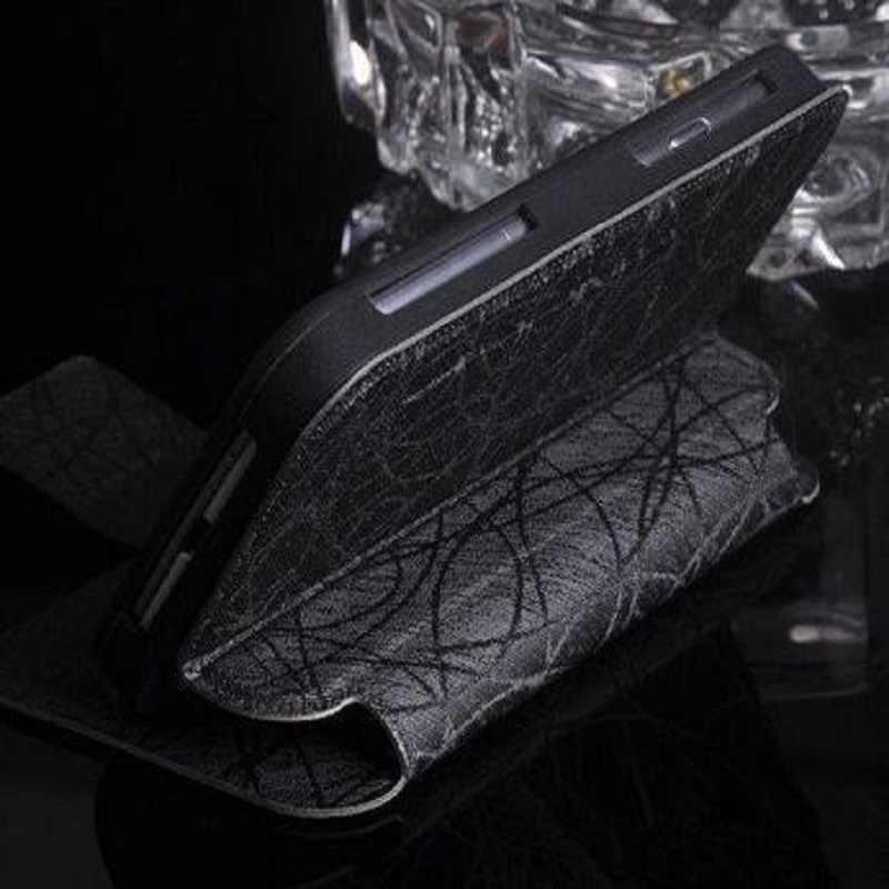 Innjoo PRO 2, jual Fashion Flip Luxury PU Kulit Lembut Silicon Ponsel Case Penutup untuk Innjoo Pro2 Gratis Pengiriman