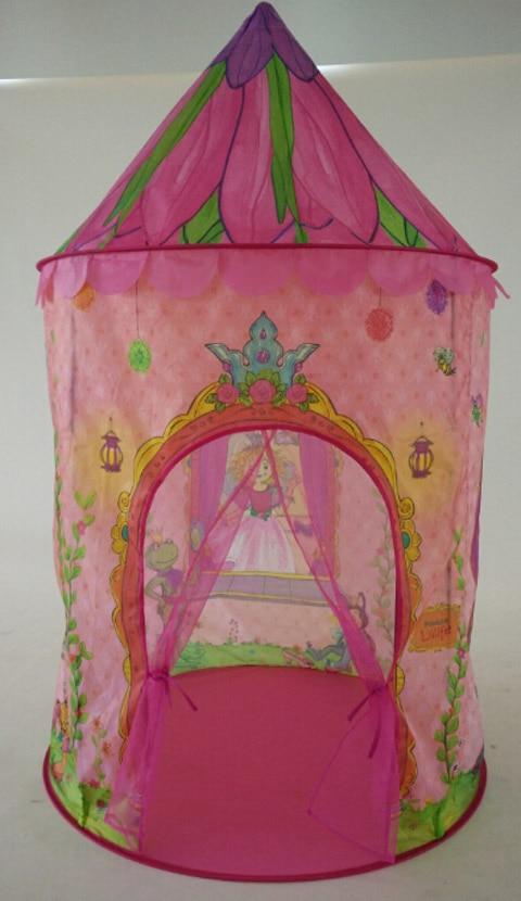 La tente princesse jeu maison jouet Super Ultra tissu tentes pliable produits finis jouetsLa tente princesse jeu maison jouet Super Ultra tissu tentes pliable produits finis jouets