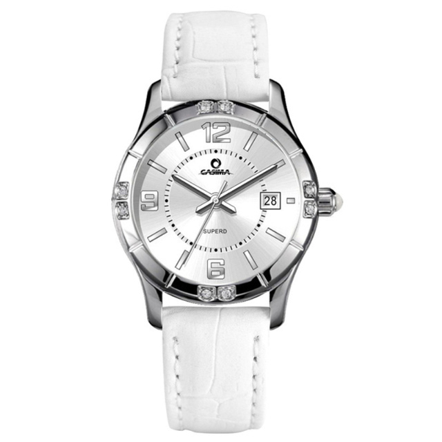kraftly watch watches female june buy product off in india fancy white at