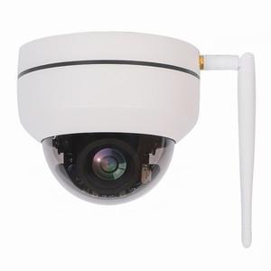 Image 2 - Caméra dôme WiFi Full HD 2 mp