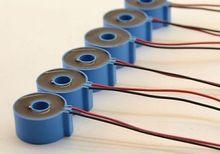 10 pcsc Standaard micro huidige transformator 20A/20mA huidige sensor uitgang lood