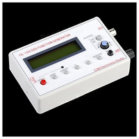 NFLC FG 100 DDS Function Signal Generator Frequency Counter 1Hz 500KHz