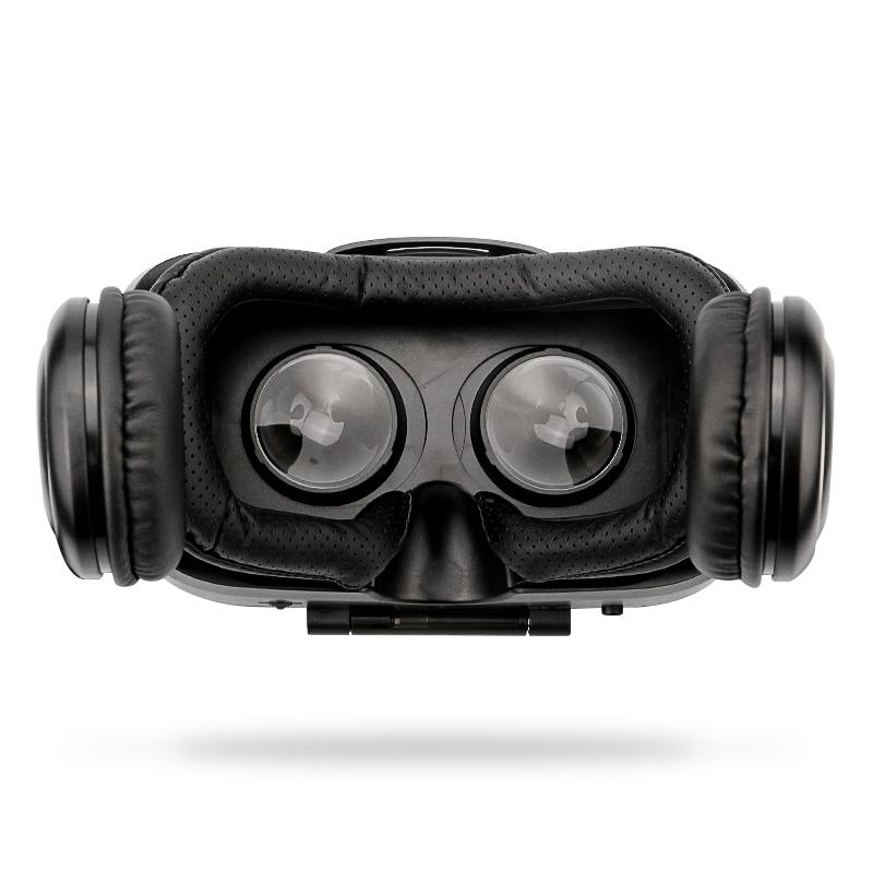 8Casque 3D VR réalité virtuelle