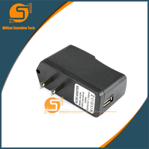 5V2.5A USB Charger AC Power Su