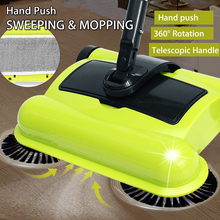 JUMAYO SHOP COLLECTIONS – HAND PUSH CLEANING MOP