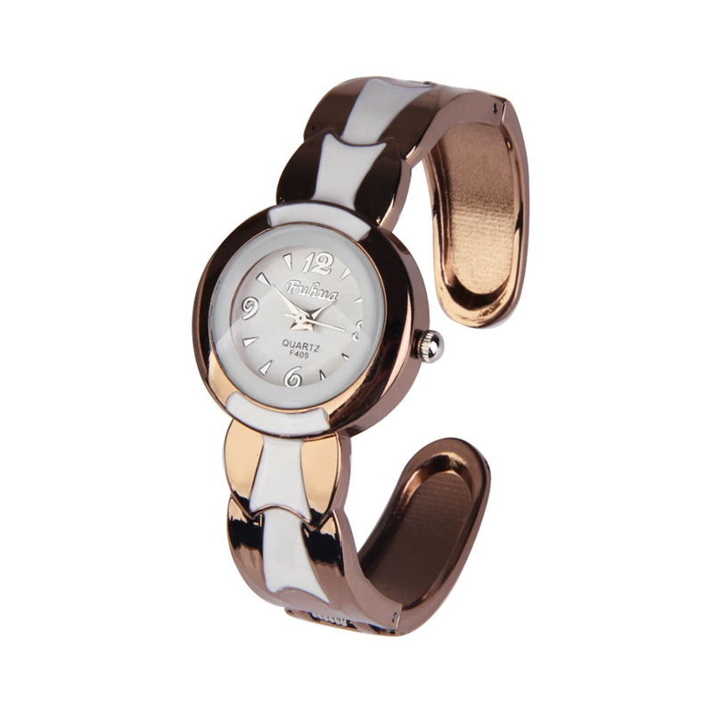 Women Watches Fashion Bracelet Wristwatch Silver Gold Ladies Watch relogio feminino Quartz Wrist Watch Clock Relojes Mujer 2017 hot unique women watches crystal leather bracelet quartz wrist watch mujer relojes horloge femmes relogio drop shipping f25