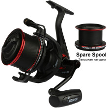 Wheel Reel Baitcasting Spool