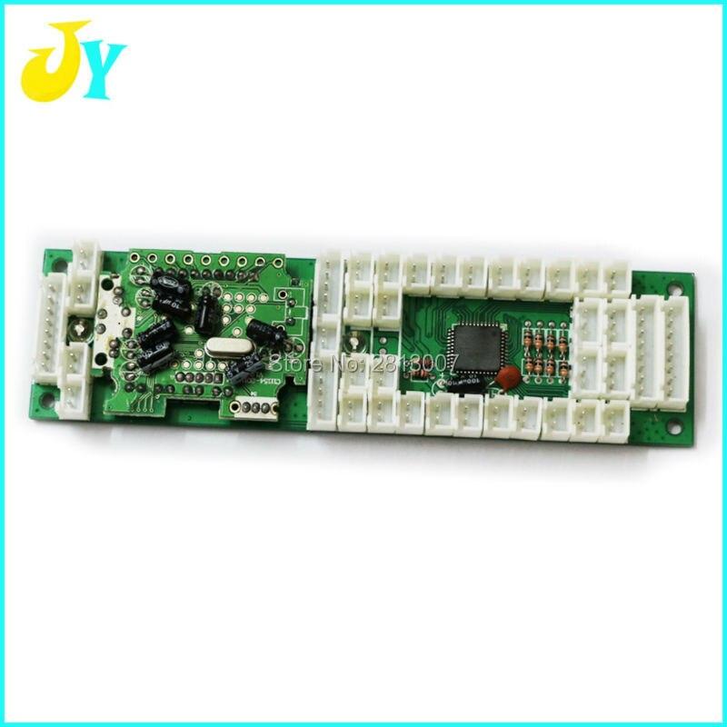 Arcade controlador USB para PC /PS3/Xbox 360 Panel de Control de ...