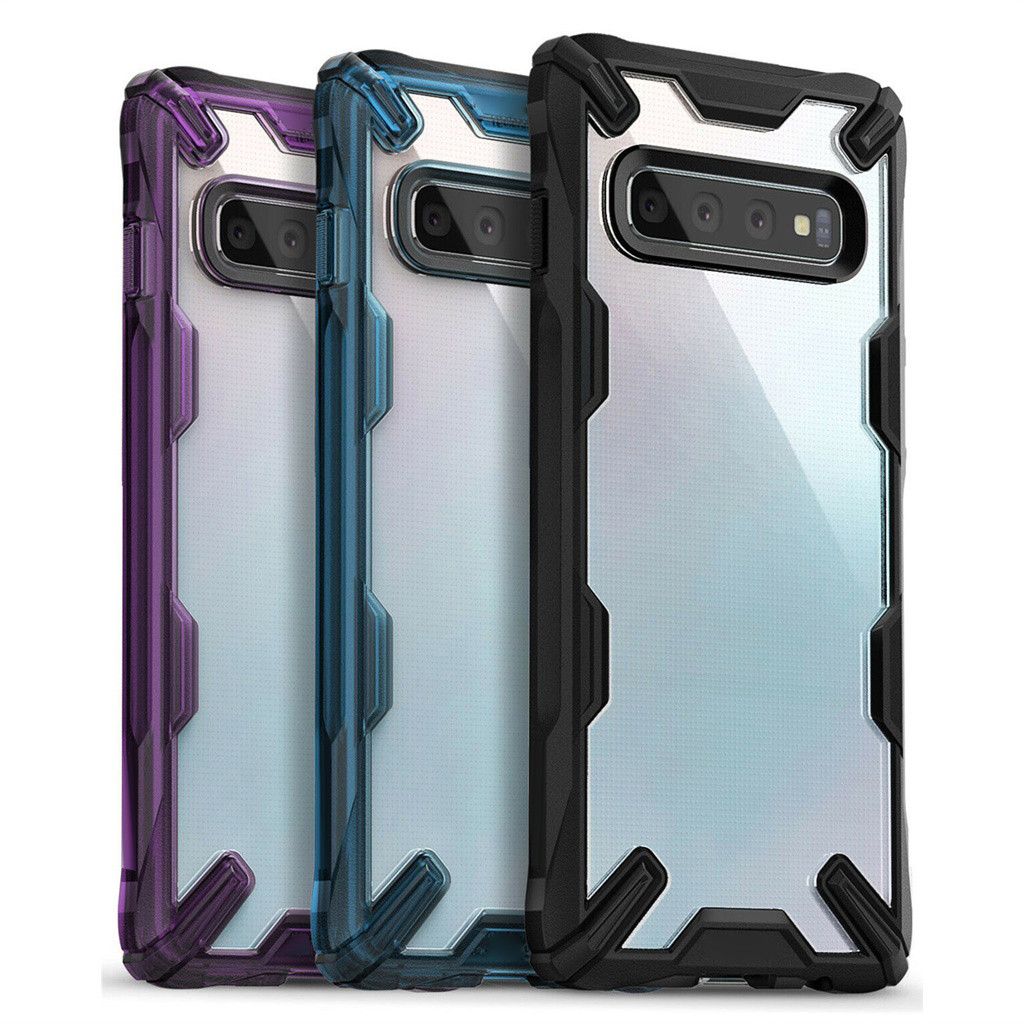 Cover Case For Samsung Galaxy S10 6.1 Inch Phone Case For Samsung Galaxy S10 Case Armor Bumper Phone CoverY4