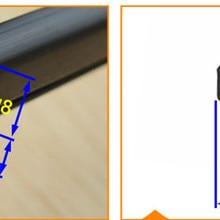 10 м резиновое уплотнение двери полосы оконный утеплитель burlete изоляция ветрозащитные водонепроницаемые, из этилен-пропиленового каучука полосы оконный утеплитель s